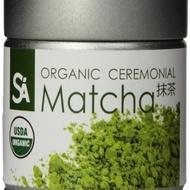 Green Tea Organic Ceremonial Matcha from SA