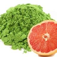 Grapefruit Matcha from Matcha Outlet