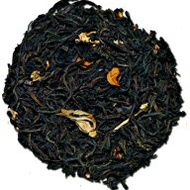 Pomegranate Vanilla Lemur Black Tea from Tropical Tea Company