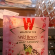 Wild Berries (Magic Garden) from Wissotzky