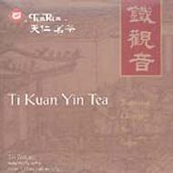 Ti Kuan Yin Tea from Ten Ren