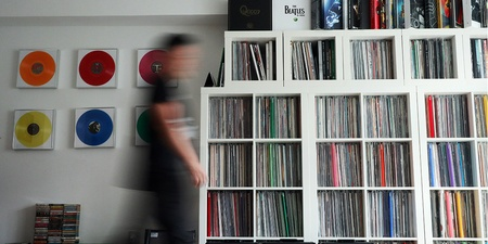 """Hear Records profile the """"larger than life"""" vinyl of Singaporean collectors"""