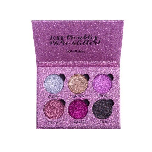 Palette House of Glittery