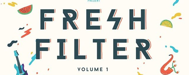 Fresh Filter Vol 1 at A Space