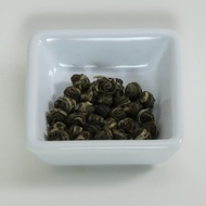 Jasmine Pearls Green Tea from Tea Setter