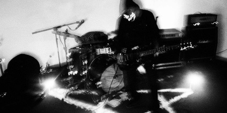 "LISTEN: Drone and doom pervade Beezlebud's single 'Dengki', taken off upcoming split 12"" with Abrasion"