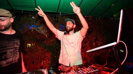 DJ Bhayology