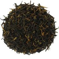 Golden Monkey Organic from Silk Road Teas
