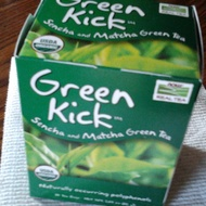 Green Kick by Now Real Foods from Now Real Foods