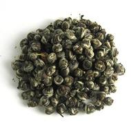 Jasmine Pearls (Mo Li Zhen Zhu) from Silk Road Teas