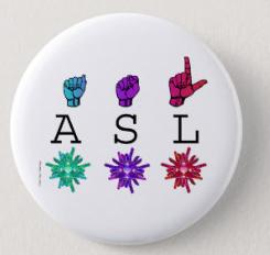 Sign Language (Phase I)