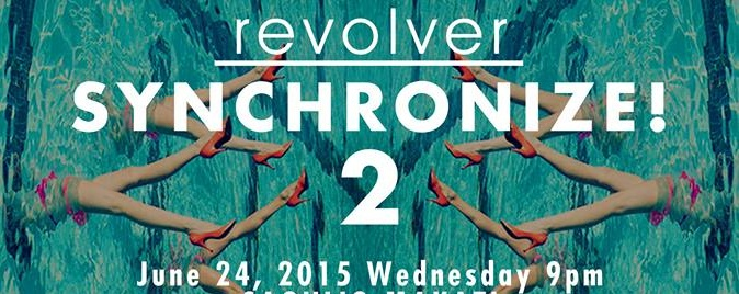 Synchronize 2!