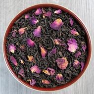 Cinnamon and Rose Petals Black Tea from True Tea Club
