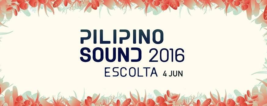 Pilipino Sound 2016