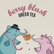 Berry Blush Green Tea from Tea Trunk
