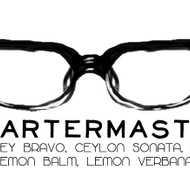 Trendy Hipster Glasses (Formerly Q) from Adagio Custom Blends, Cara McGee