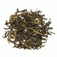 Yunnan Black Tea (Dianhong) from EnjoyingTea.com