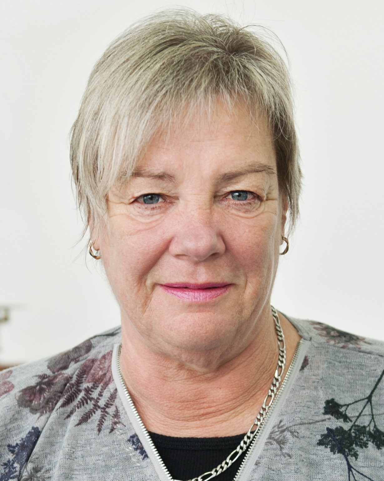 Doreen O'Boyle Portrait Staff Photo
