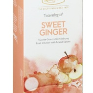 Sweet Ginger from Ronnefeldt Tea