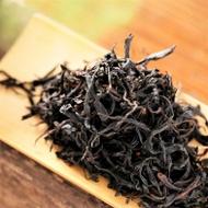 """Yong De """"Da Xue Shan"""" Wild Tree Purple Black Tea from Yunnan Sourcing"""