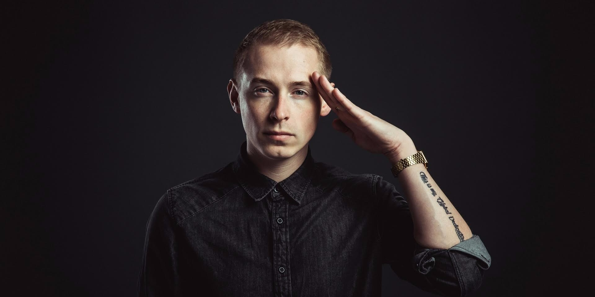 3 questions with Coone, the hardstyle maestro soft for his family