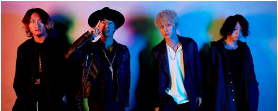"""ONE OK ROCK 2016 """"35xxxv"""" ASIA TOUR"""