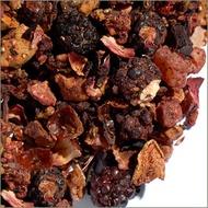 Lady Hannah's Whole Fruit from Metropolitan Tea Company