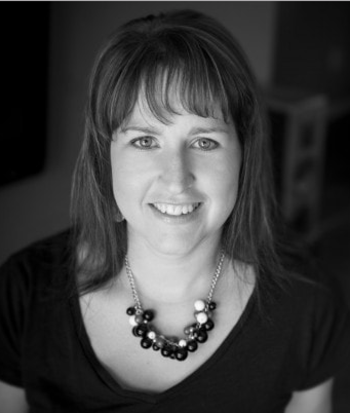 Shelley Gray