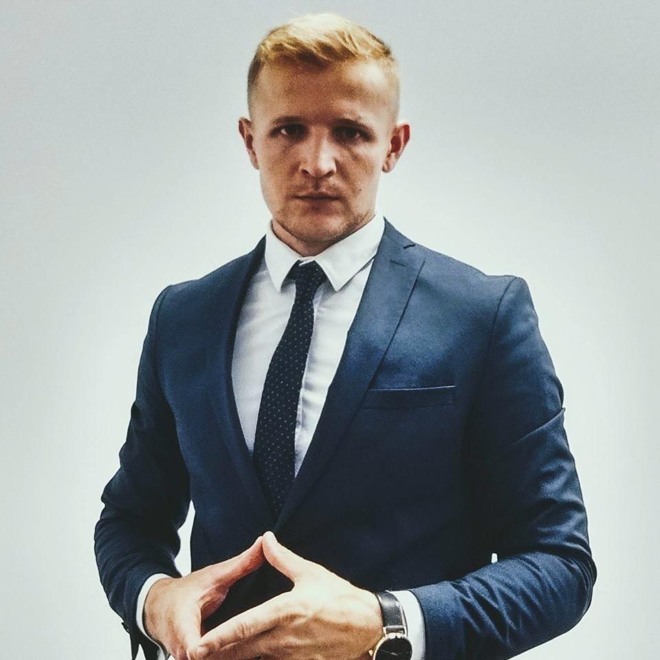 Paweł Krakowiak