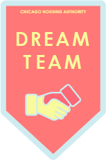 Dream Team Badge 2018