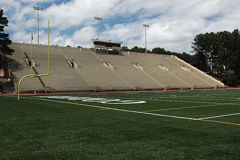 Buck Godfrey Stadium