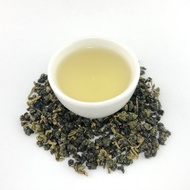 Pear Mountain Oolong (Snow Pick) from Mountain Stream Teas