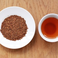 Red Rooibos Chai from Steepster