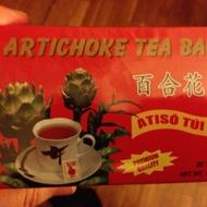 Artichoke Tea Bag from Fine Land Corp