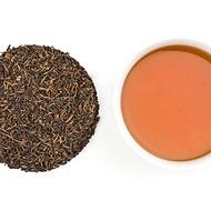Pu-Erh Black Tea from My Cup of Tea (Montreal)