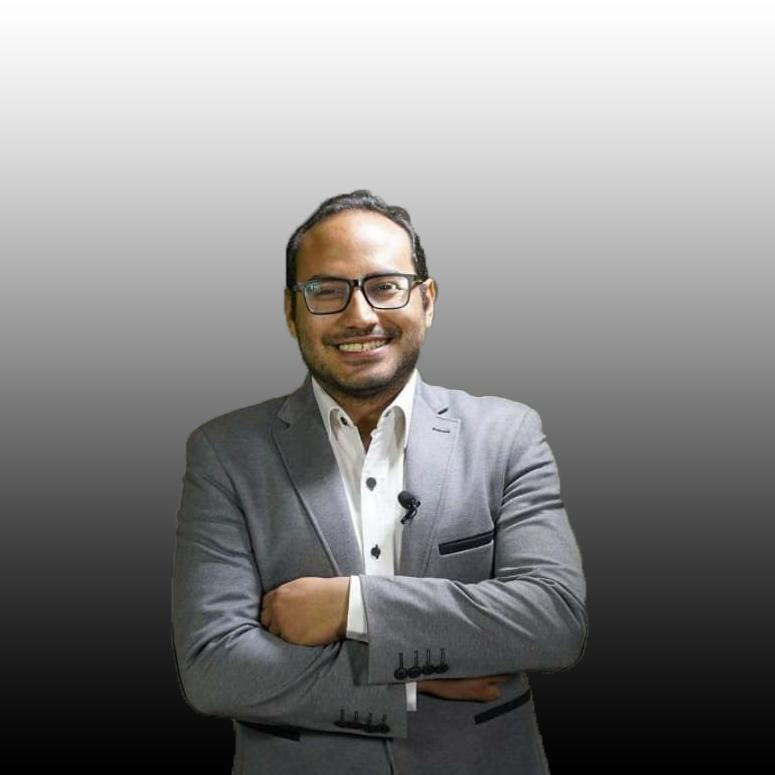Ahmed Hisham