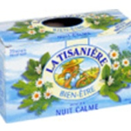 Nuit calme from La Tisaniere
