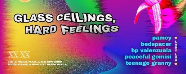Glass Ceilings, Hard Feelings