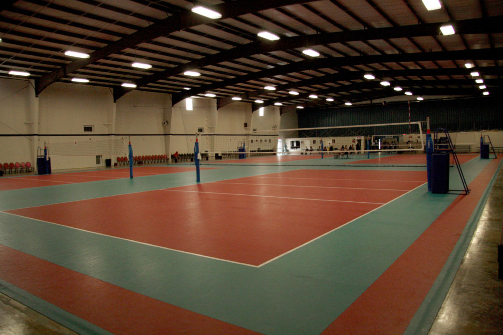 Spike Sport Club Volleyball | Venues for Rent in Houston
