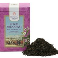 Royal Breakfast from The East India Company