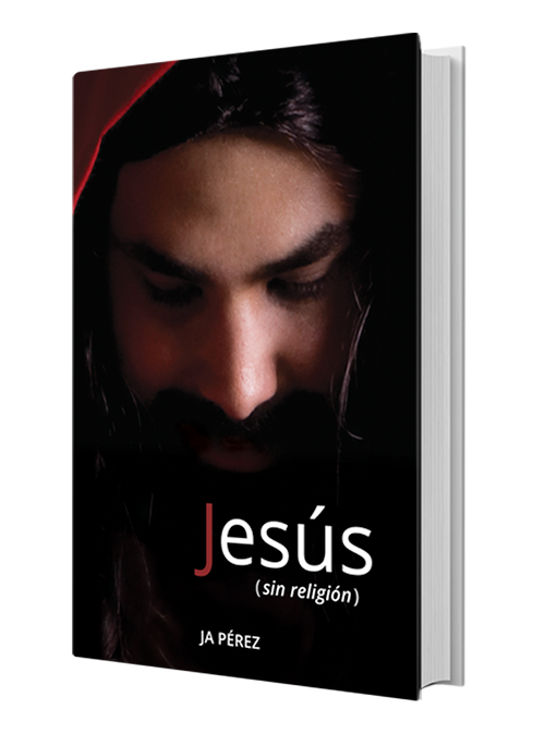 Jesus sin religión