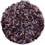 Lavender Pu'erh Tea from Nature's Tea Leaf