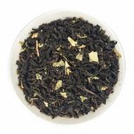 Mahalo Tea Citrus Mint Black Tea from Mahalo Tea