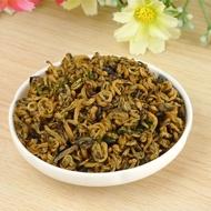 Nonpareil Yunnan Golden Snail Dian Hong Gongfu from Berylleb King Tea