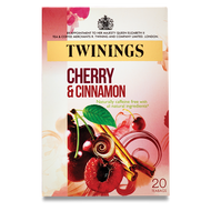 Cherry and Cinnamon from Twinings