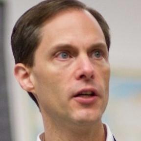 Jeff Gerke