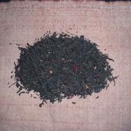 Rose Tea from The Huntington Tea Room
