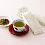 Organic Genmaicha Matcha-iri from Hibiki-an