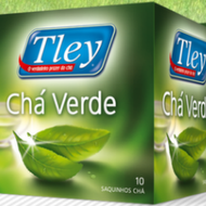 Chá Verde from Tley