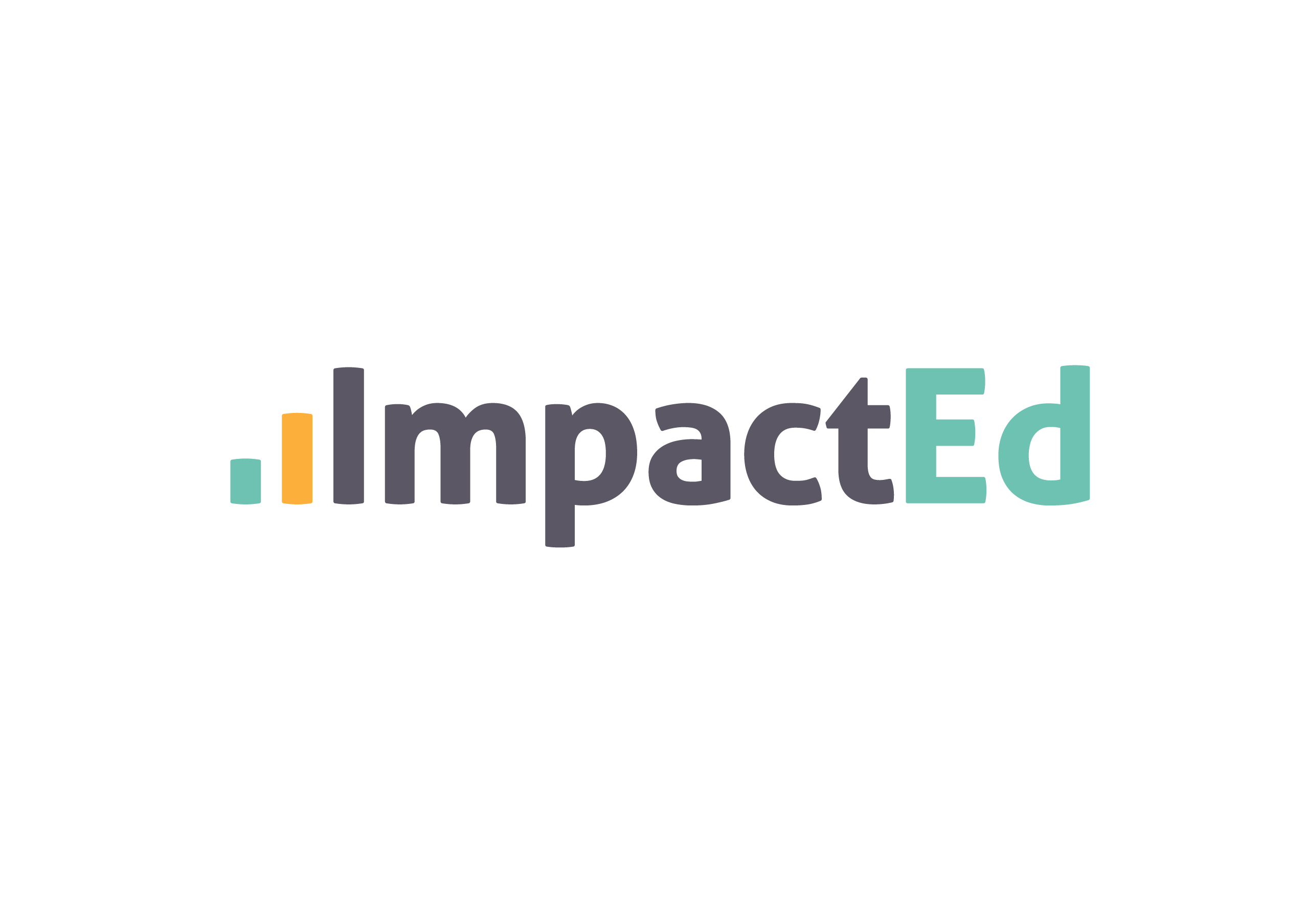 ImpactEd Company Logo
